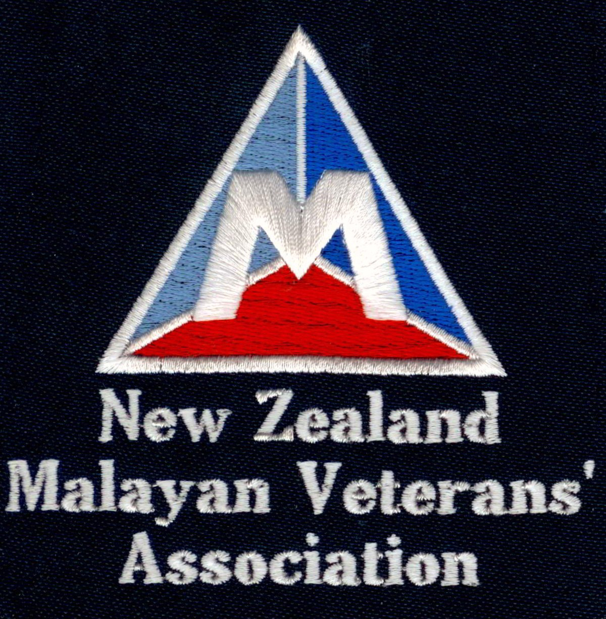 NZMVA BLAZER POCKET